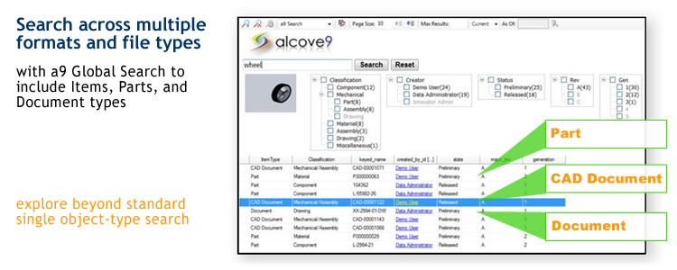 aras-slide-search-accross-multiple-formats