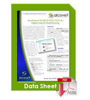 Download Alcove9 Product Data Sheet (PDF)
